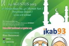 Cover Halbi 2013