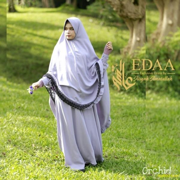 Gamis EDAA 21