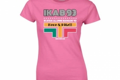 T-Shirt-IKAB93-Retro-Cewe-azalea