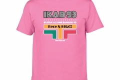 T-Shirt-IKAB93-Retro-azalea