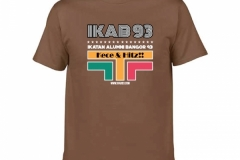 T-Shirt-IKAB93-Retro-chestnut