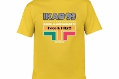 T-Shirt-IKAB93-Retro-daisy