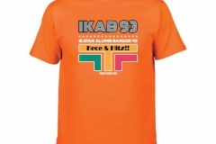 T-Shirt-IKAB93-Retro-safety-orange