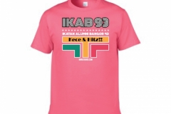 T-Shirt-IKAB93-Retro-safety-pink