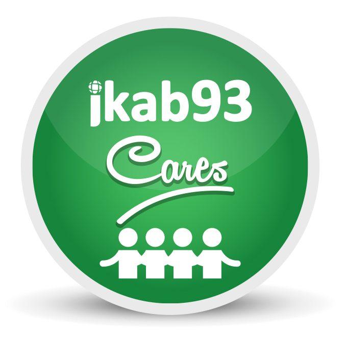 IKAB '93 Cares