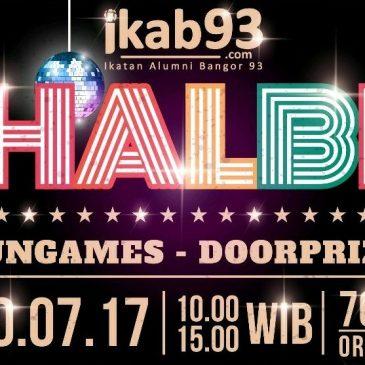 IKAB '93 HALBI – 2017