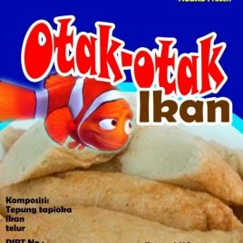 Otak-Otak Ikan – by Ari Budi