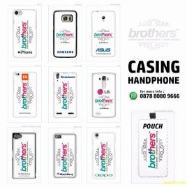 Casing & Pouch Handphone –  by Anto Suseno