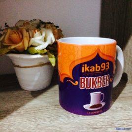 Mug Bukber IKAB 2017