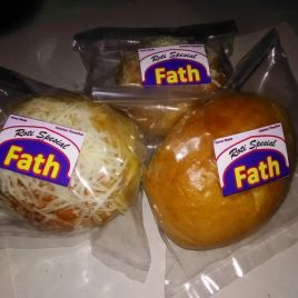 Fath Roti Spesial – by Ari Budi